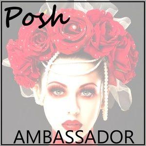Trusted Poshmark Ambassador